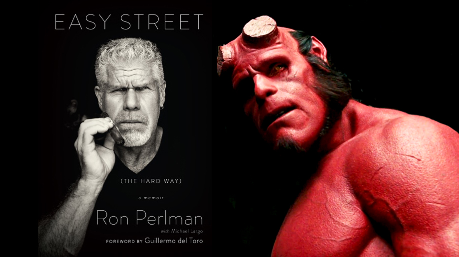 Easy street ron perlman