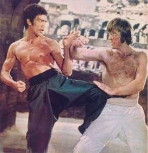 Shaw Brothers 4