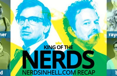 King of the Nerds s03e01